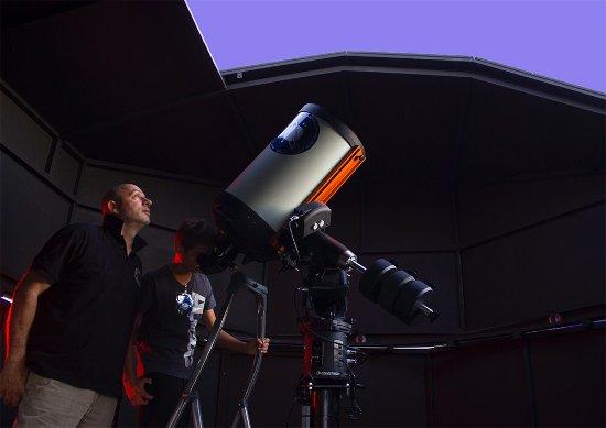 1010 Asteroskopeion