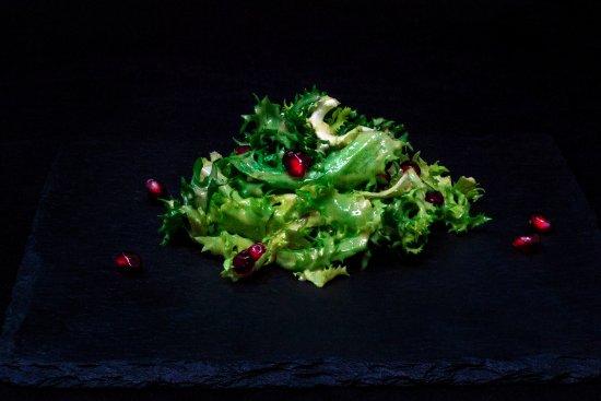 Thousand Island Salat - USA - Foto de Masons - taste the ...
