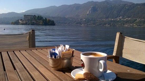 Lago D'Orte - Orta San Guilo, - HOTEL San Rocco