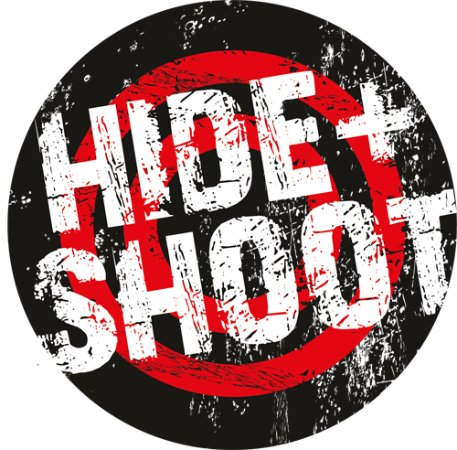 ‪Hide & Shoot‬