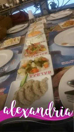 مطعم اكله جيد