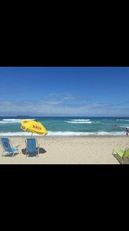 Praia Mole: Realmente um paraíso!