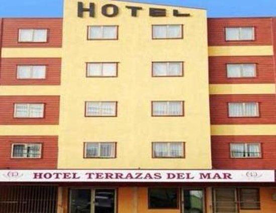 Hotel Terrazas Del Mar Puerto Montt Chile Opiniones