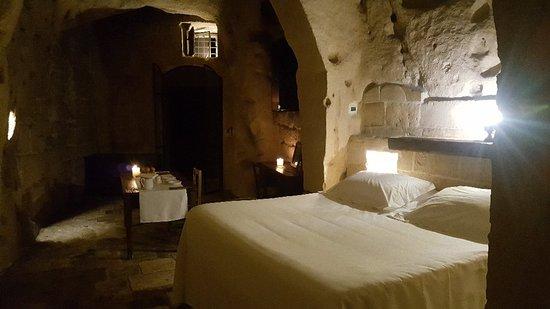 Sextantio Le Grotte della Civita: 20180111_173902_large.jpg