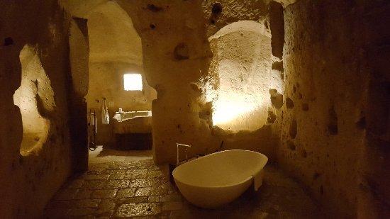 Sextantio Le Grotte della Civita: 20180111_173909_large.jpg