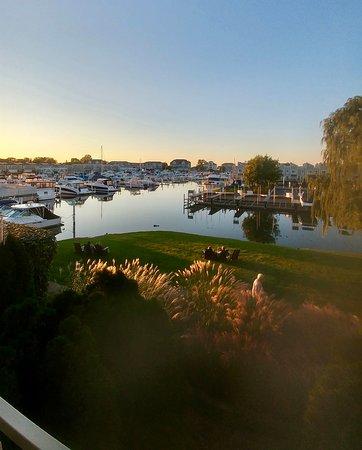 The Harbor Grand Hotel Photo
