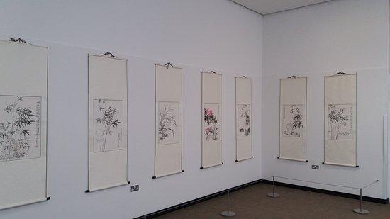 Lakeside Arts Centre: Chinese Art