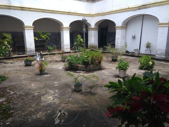 Cairu, BA: Interior