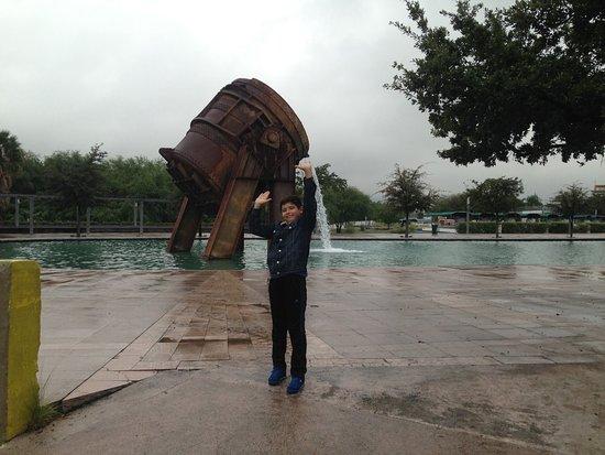 Parque Fundidora Photo