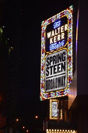Broadway: theatre