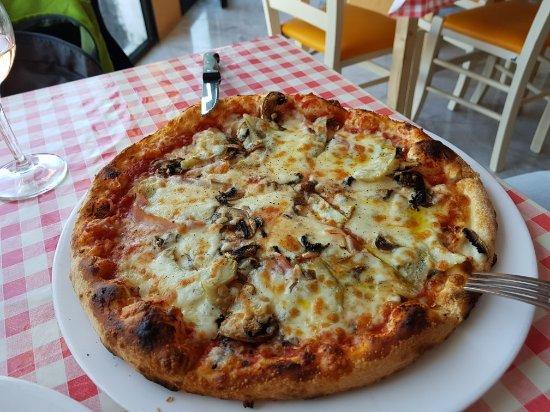 imagen Pizzeataly en Teguise