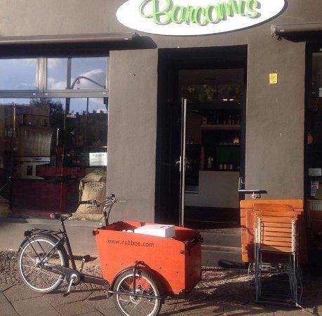barcomi 39 s coffeeroastery berlin restaurantanmeldelser tripadvisor. Black Bedroom Furniture Sets. Home Design Ideas