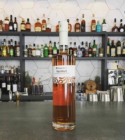 Ludlow, VT : We've got booze. All kinds of it.
