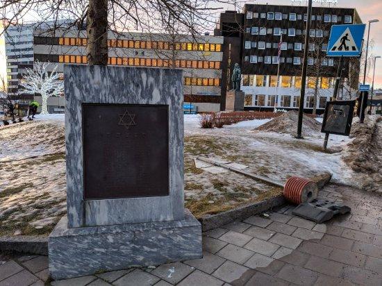 ترومسو, النرويج: IMG_20180113_125531_large.jpg