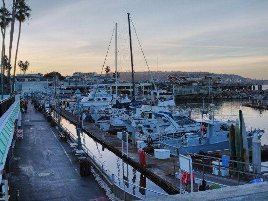 Redondo Beach Pier: IMG_20180113_071540_HDR_large.jpg