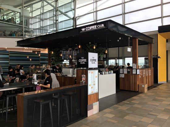 The Coffee Club Brisbane Airport Dr Restaurant Reviews Phone Number Photos Tripadvisor