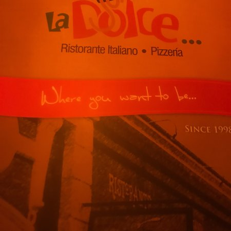 La Dolce San Jose Photo