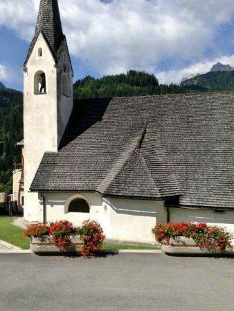 Chiesa Madonna della Difesa