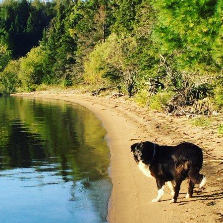 Ảnh về Perrault Falls
