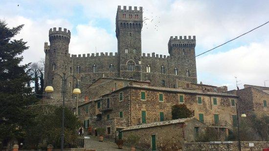 Torre Alfina, Italien: 20180106_144536_large.jpg