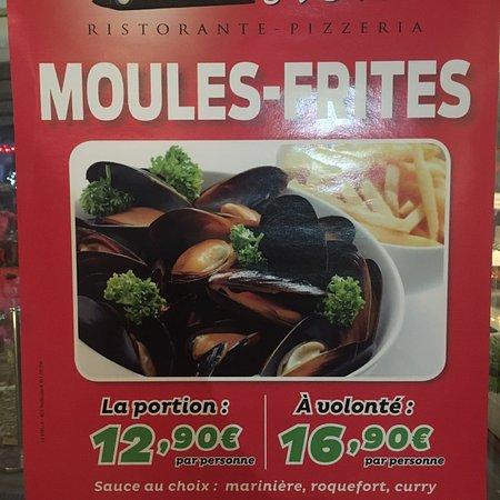 Saint Louis, Frankrijk: Le Stelle