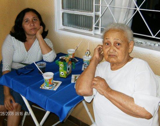 Miracema Do Tocantins, TO: Antônia Celê, ou Buritir em memoria ,como era chamada carinhosamente pelos mais antigos da cidad