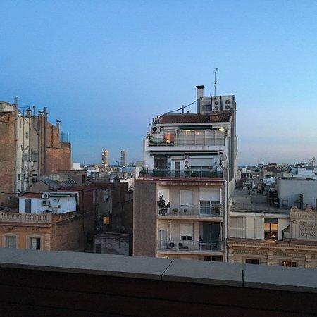 Europark Hotel Barcelona Tripadvisor