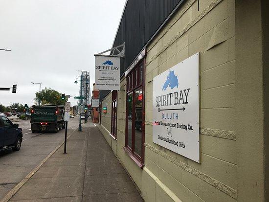 Spirit Bay Trading Company