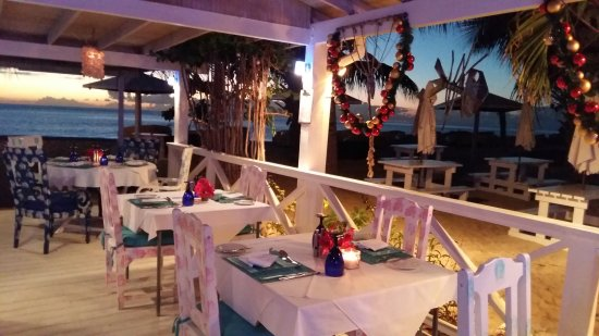 Jacqui O's BeachHouse: Amazing views
