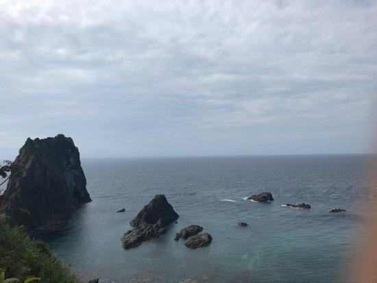 Shimamu Beach Photo