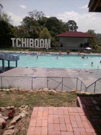 Tchiboom
