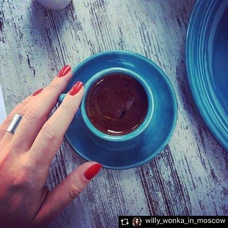 Cyprus Coffee!