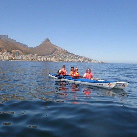 Kaskazi Kayaks & Adventures: photo0.jpg