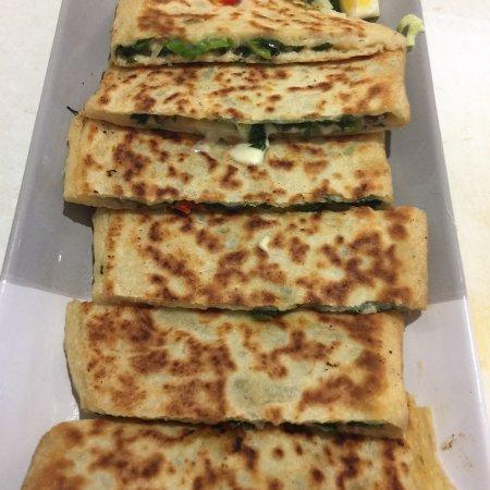 Istanbul Kebabs Turkish Bakery: Mom