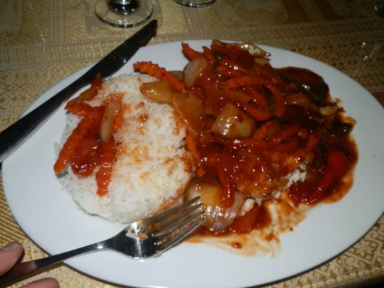 Thaifoon Restaurant : Yum