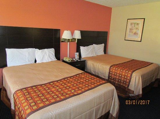 Travelers Lodge Beatrice Prices Amp Motel Reviews Ne