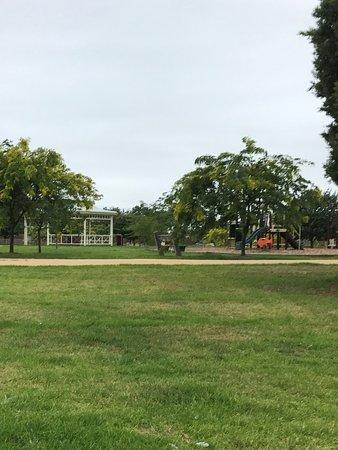 Sale, أستراليا: Brennan Park