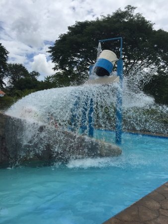 Juticalpa, Honduras: more water for the kidos