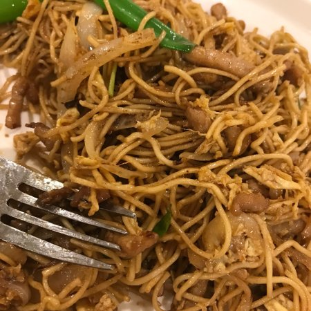 Great yummy Chinese food
