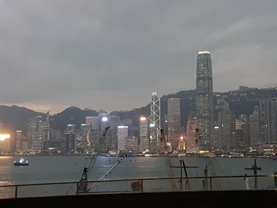 The Ritz-Carlton, Hong Kong: 20171109_175205_large.jpg