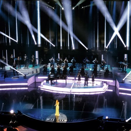 Celine Dion at the Colosseum at Caesars Palace: photo0.jpg