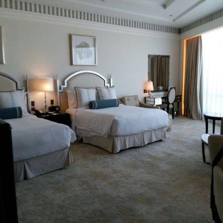 The St. Regis Abu Dhabi: photo1.jpg