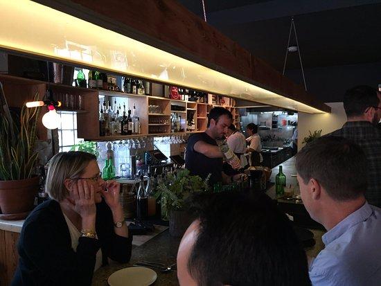 Parachute restaurant chicago restaurant reviews phone for Table 52 chicago tripadvisor