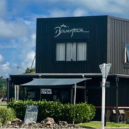 Waihi Beach, نيوزيلندا: The Bowetown