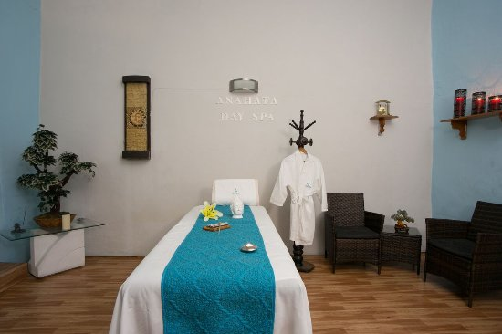 Anahata Day Spa & Beauty