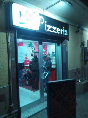 Pizzeria Kalo