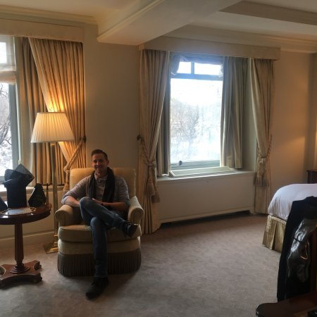 The Ritz-Carlton New York, Central Park: Cannot wait to come back to this hotel!