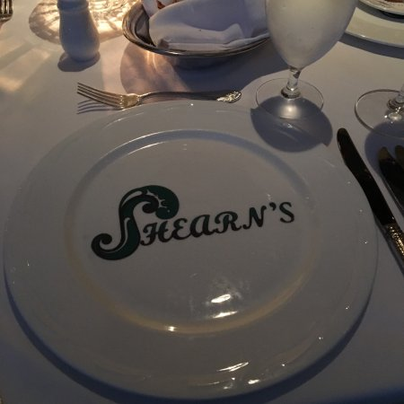 Shearn's Seafood and Prime Steaks : photo1.jpg