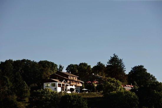 Berghotel Lothar Mai Haus
