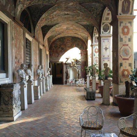 Museo Nazionale Romano - Palazzo Altemps: photo0.jpg